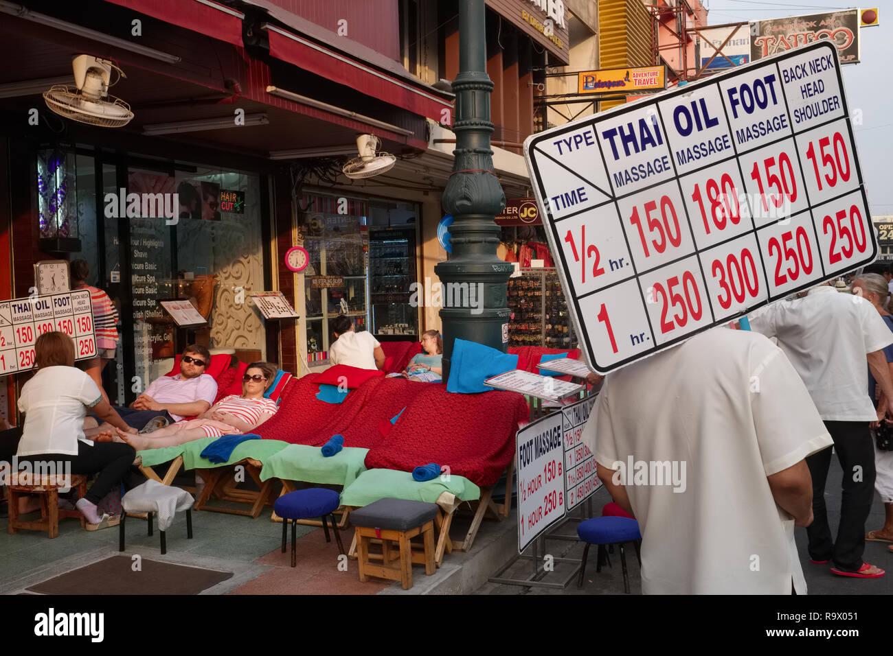 sesso massaggio in Kuta