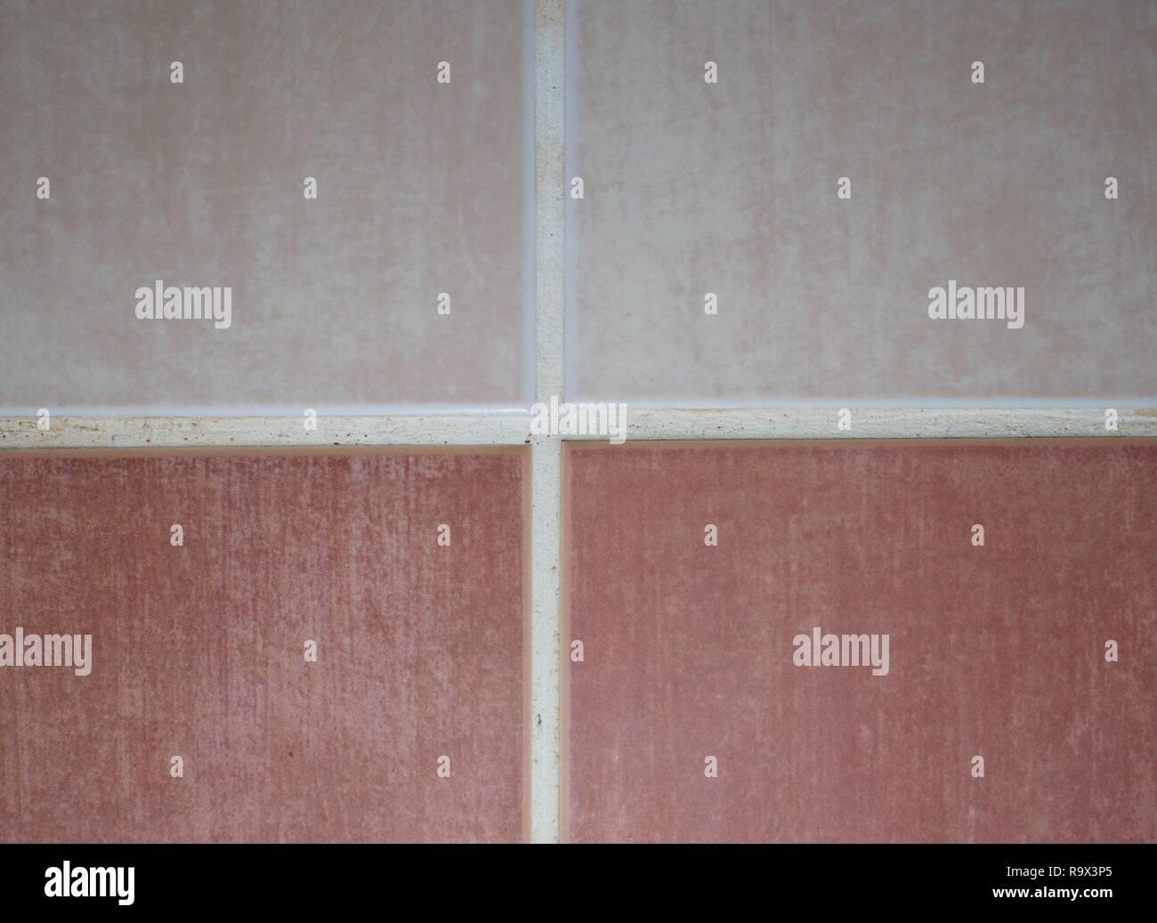 Vera e propria sala da bagno piastrelle per pavimento texture