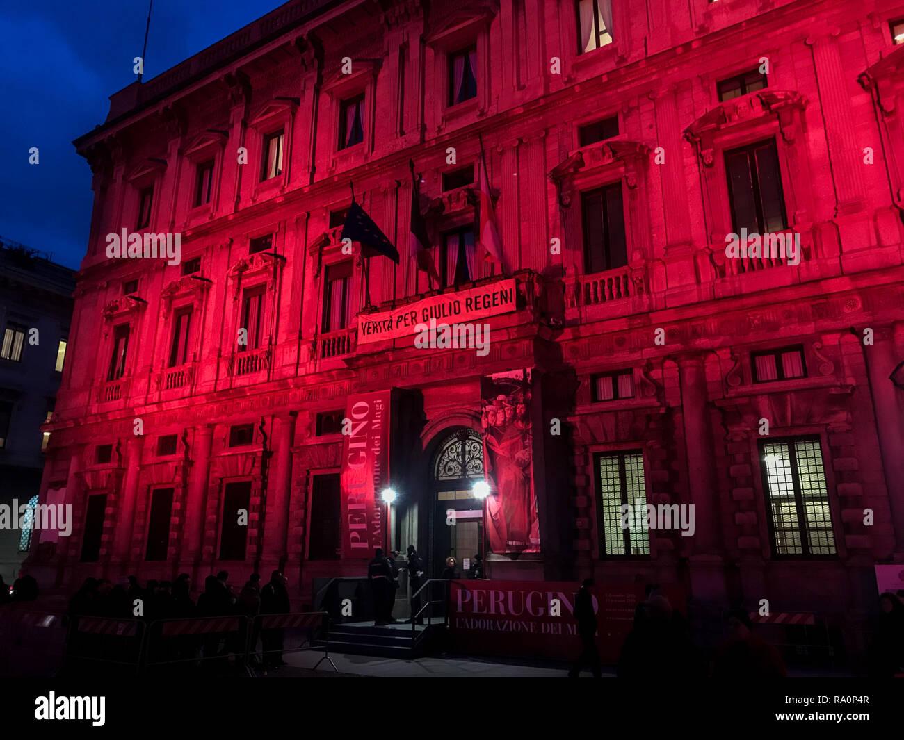 Chanel Milano Centro Immagini E Fotos Stock Alamy