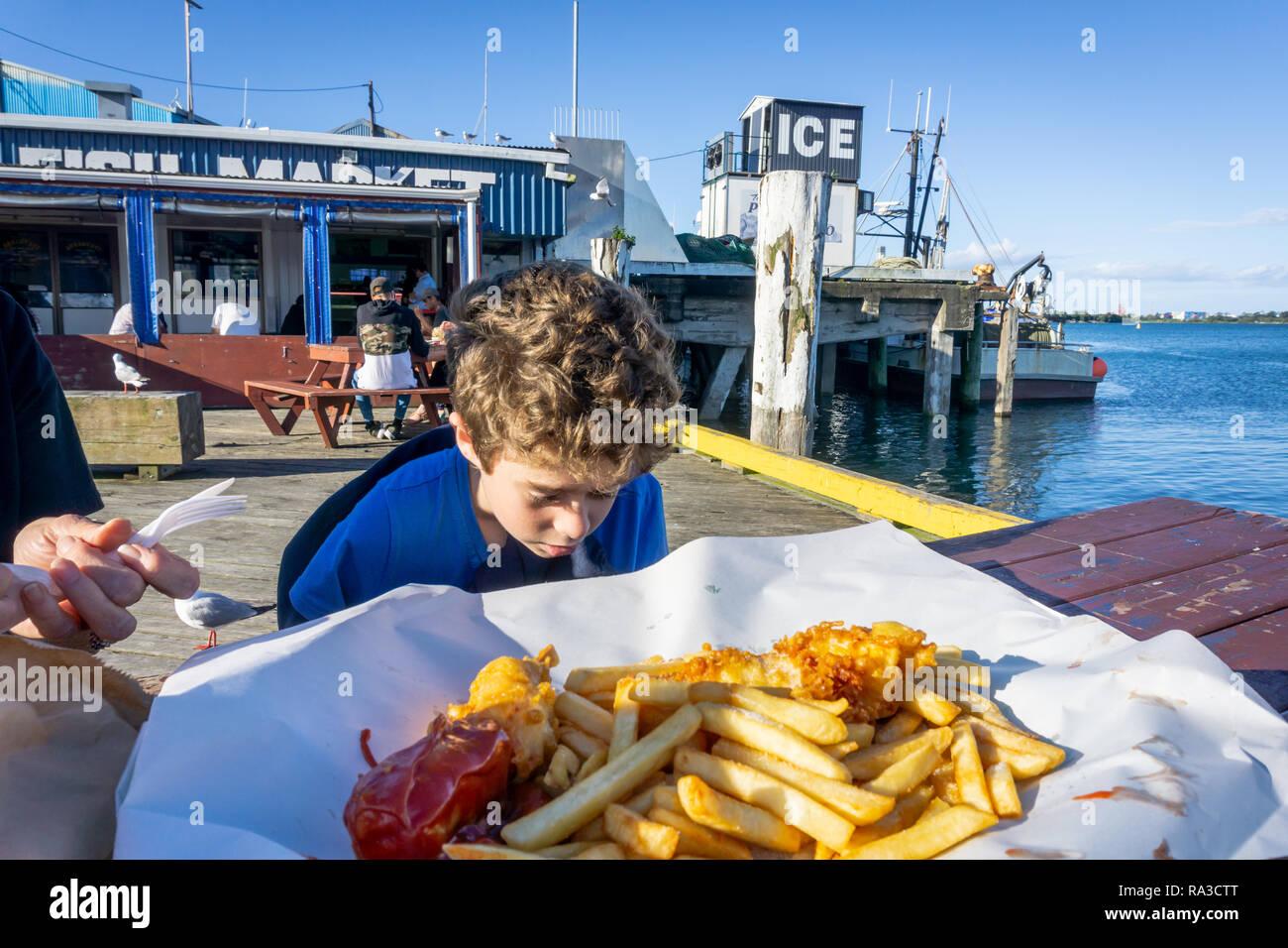 Un sacco di servizio di incontri di pesce in Canada