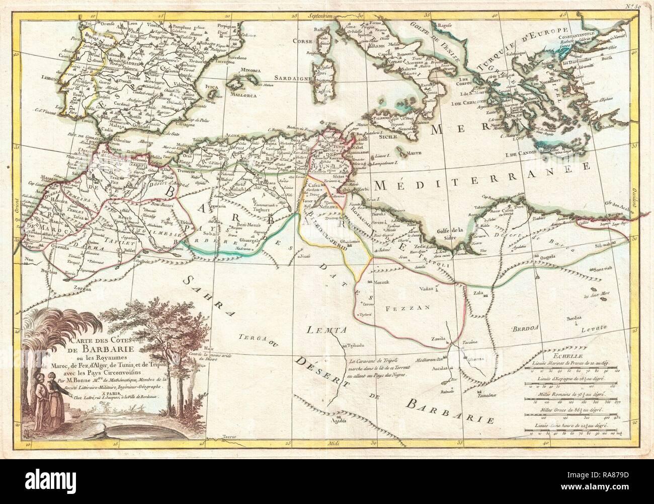 Velocità datazione Parigi Maghreb