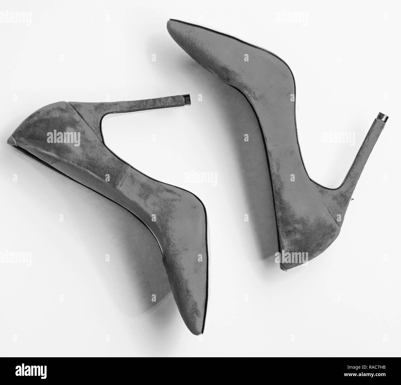 Stiletto Heels Immagini   Stiletto Heels Fotos Stock - Alamy 54cb7f44960