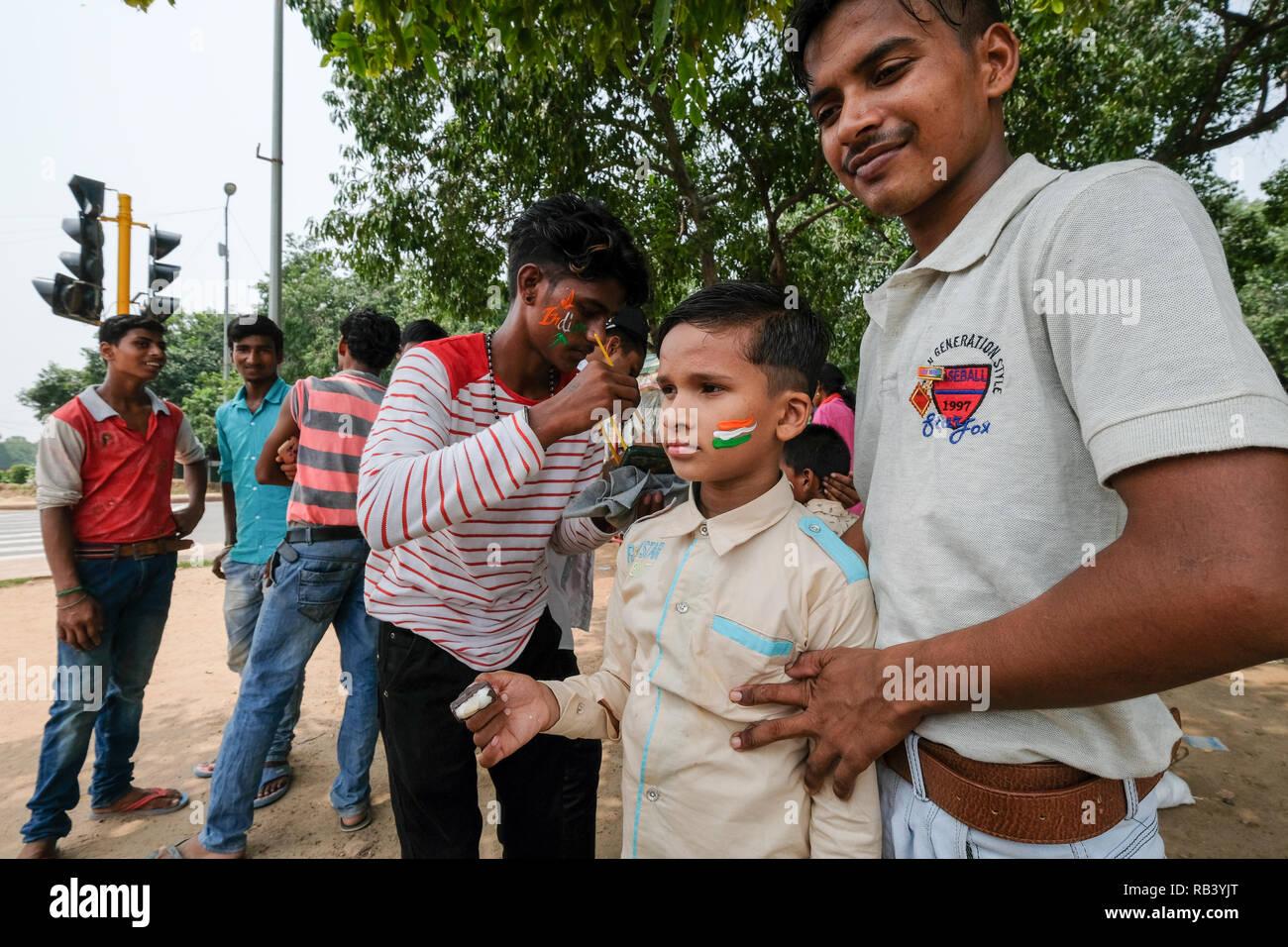 datazione indiano ragazzo incontri in India gratis