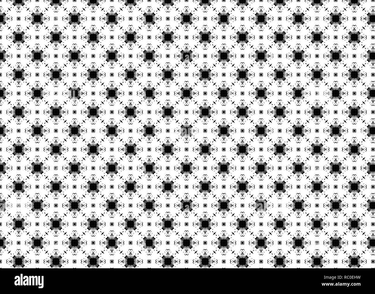 Abstract la configurazione di sfondo con forme geometriche. Design moderno Immagini Stock