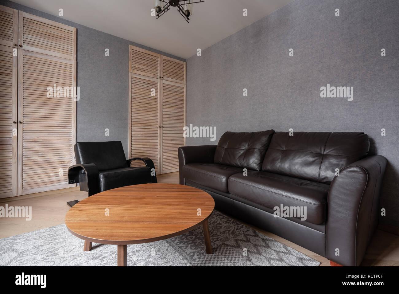 Russia Nizhny Novgorod Gennaio 10 2018 Appartamento Privato