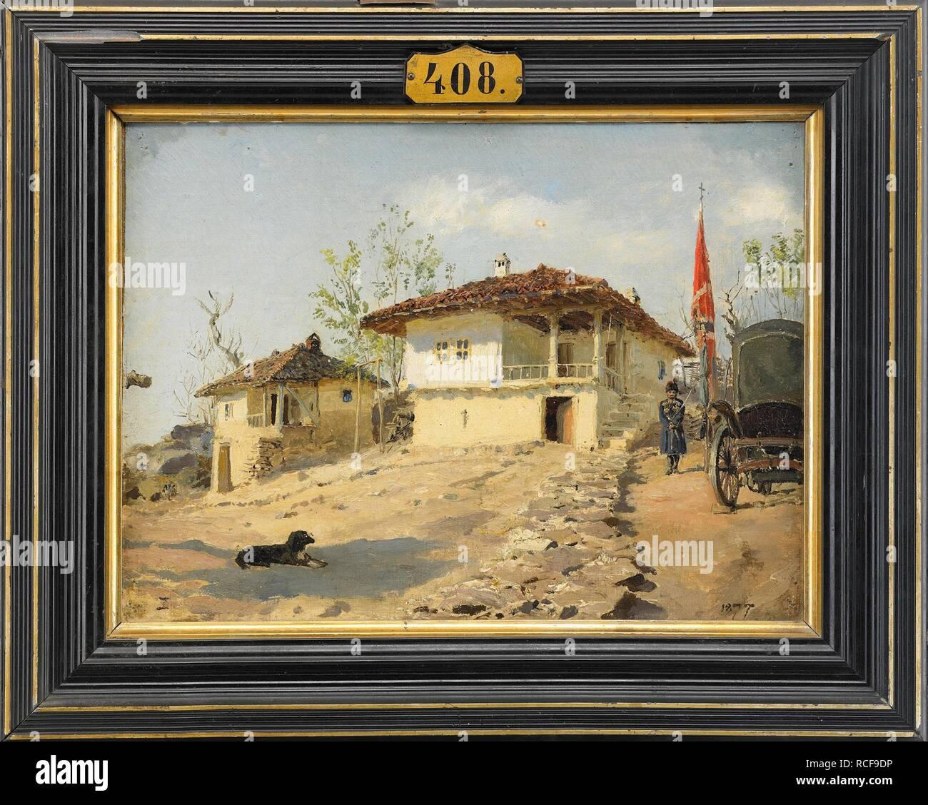 Datazione bulgaro Makarov