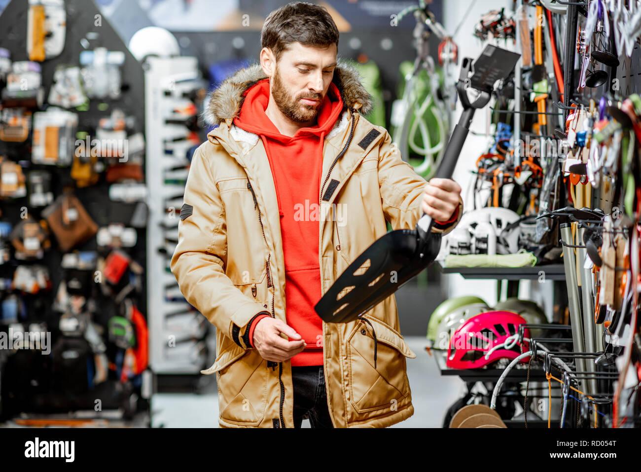 Climbing Shop Immagini & Climbing Shop Fotos Stock Alamy