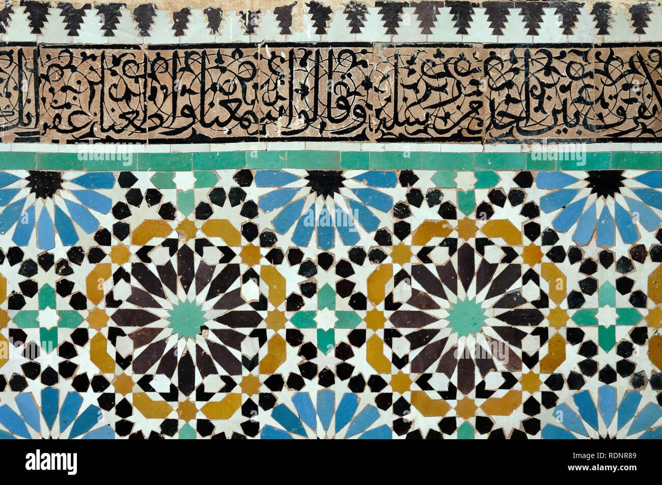 Piastrelle marocchine immagini piastrelle marocchine fotos stock