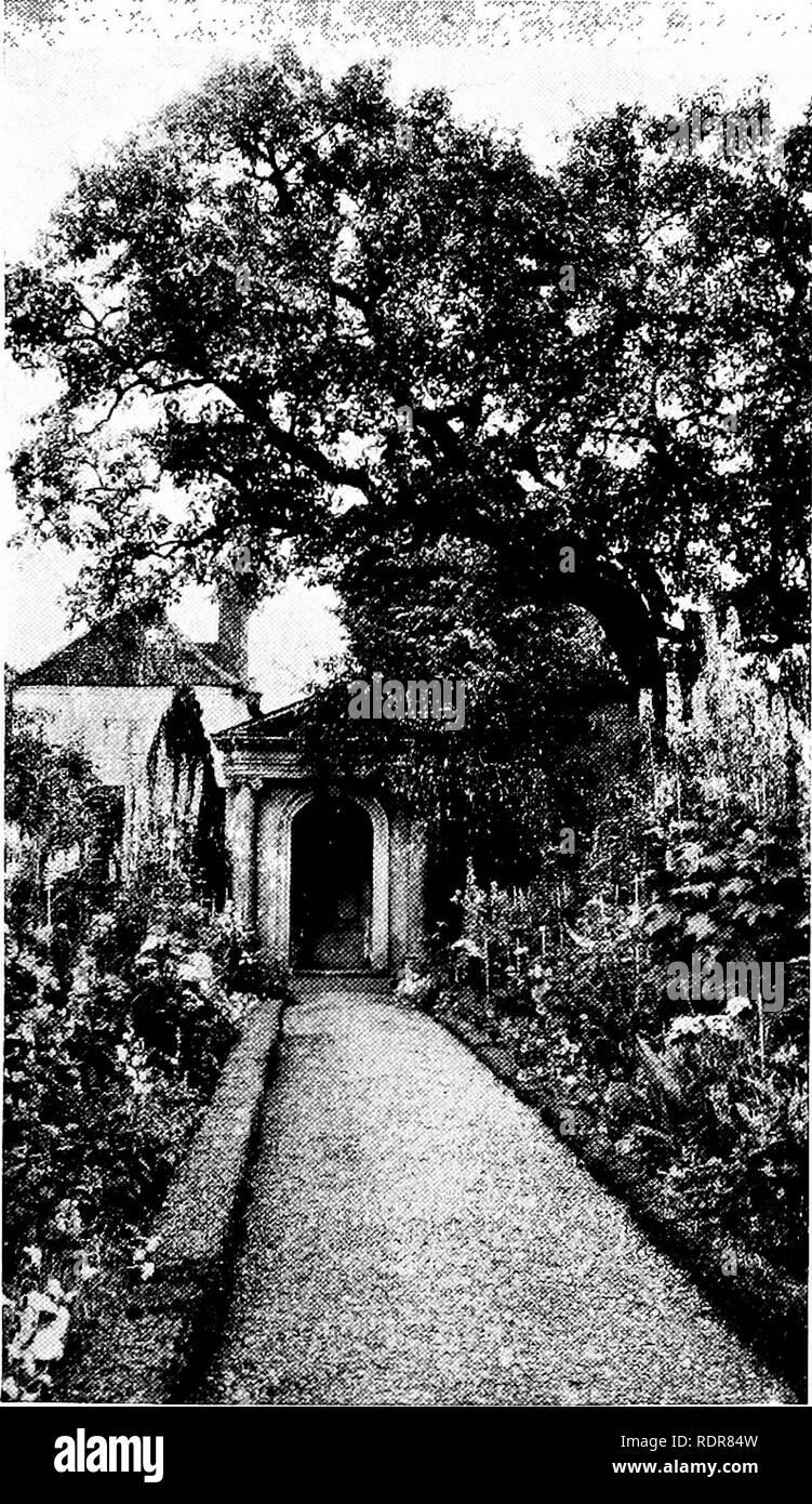 Giardini Per Piccole Case Di Campagna Giardini Inglese