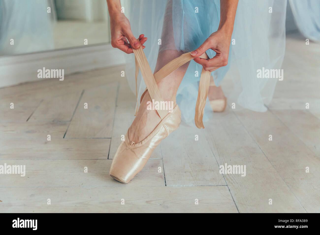 Balletstage Immagini & Balletstage Fotos Stock Alamy