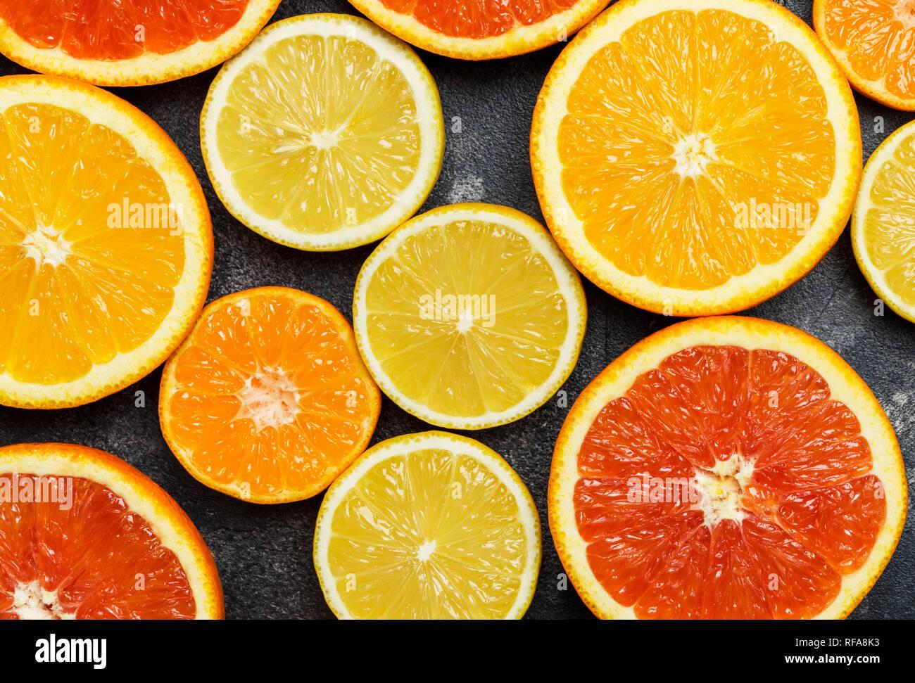 Sfondo di piastrelle di agrumi arancione immagini sfondo di