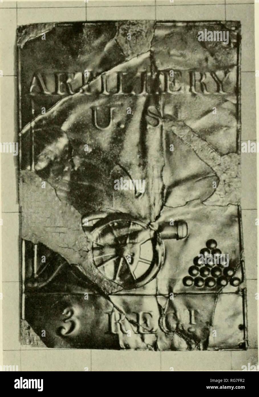 Bollettino - Stati Uniti Museo Nazionale. La scienza. La figura 15. - . 1eb284b6e963