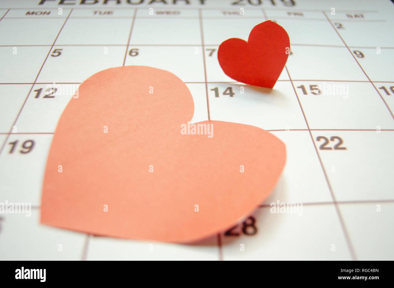 Rossi Sul Calendario.Segnando Il Calendario Immagini Segnando Il Calendario