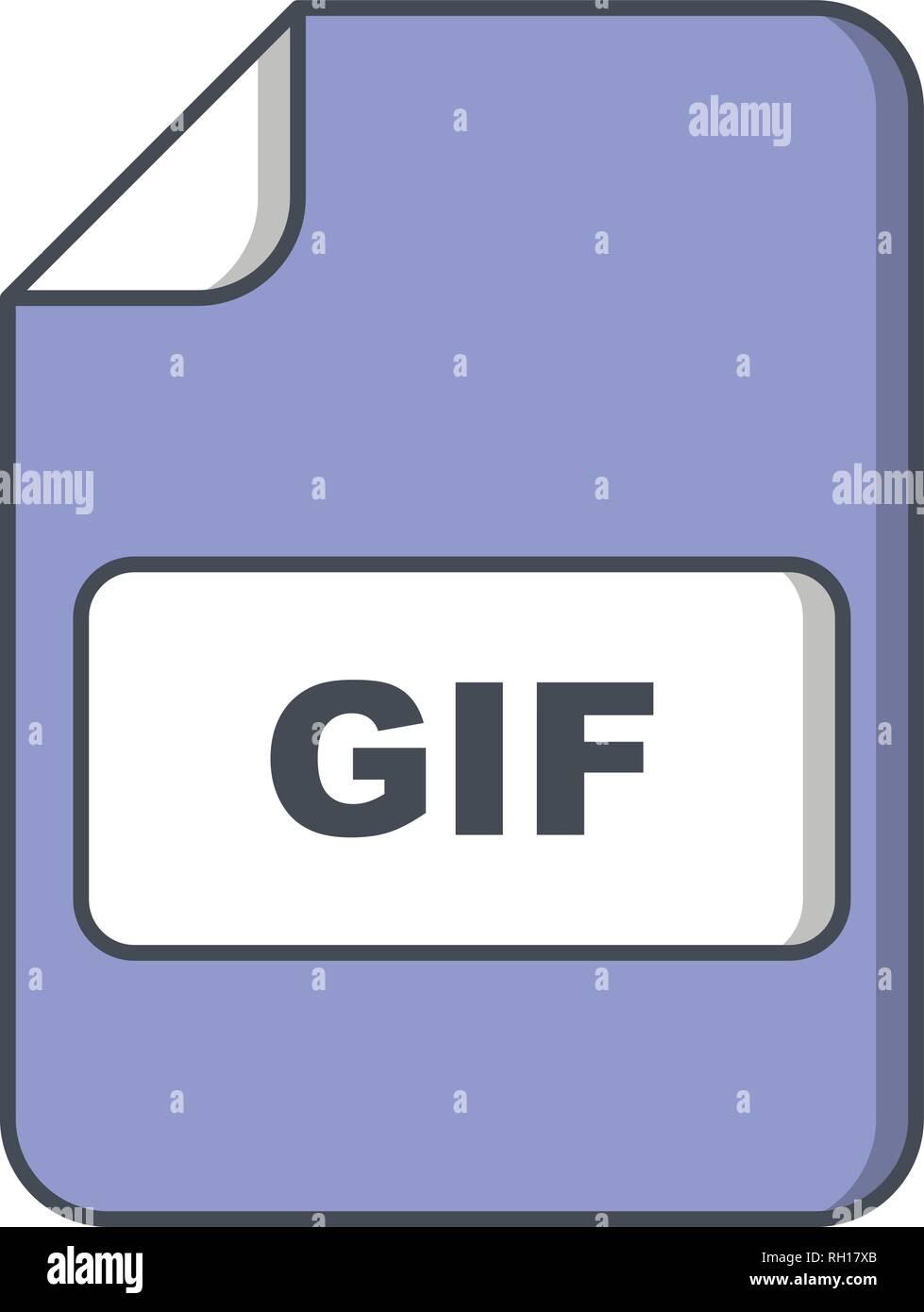 Gif Vector Vectors Immagini Gif Vector Vectors Fotos Stock Alamy