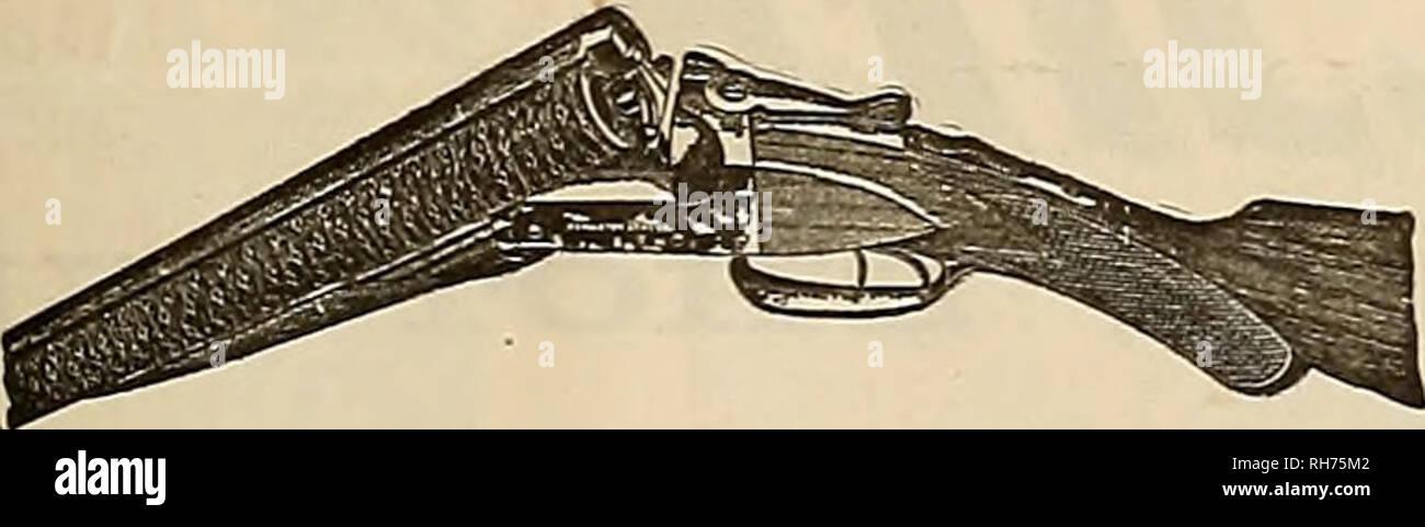 Ithaca pistola datazione