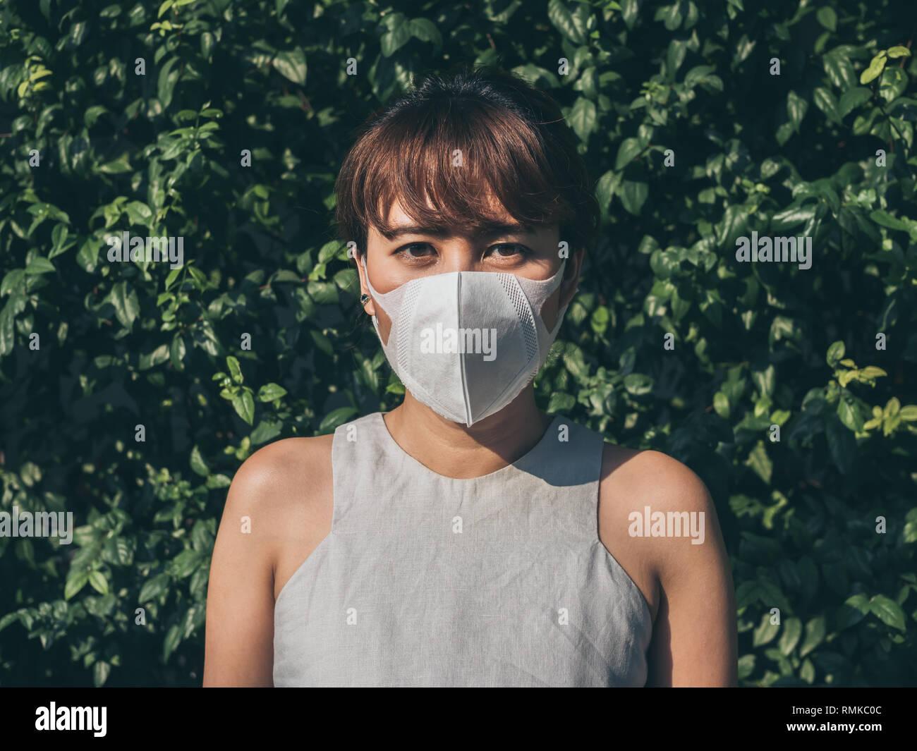 maschera antipolvere n95