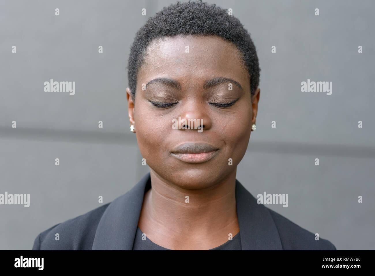 Immagini di donna nera