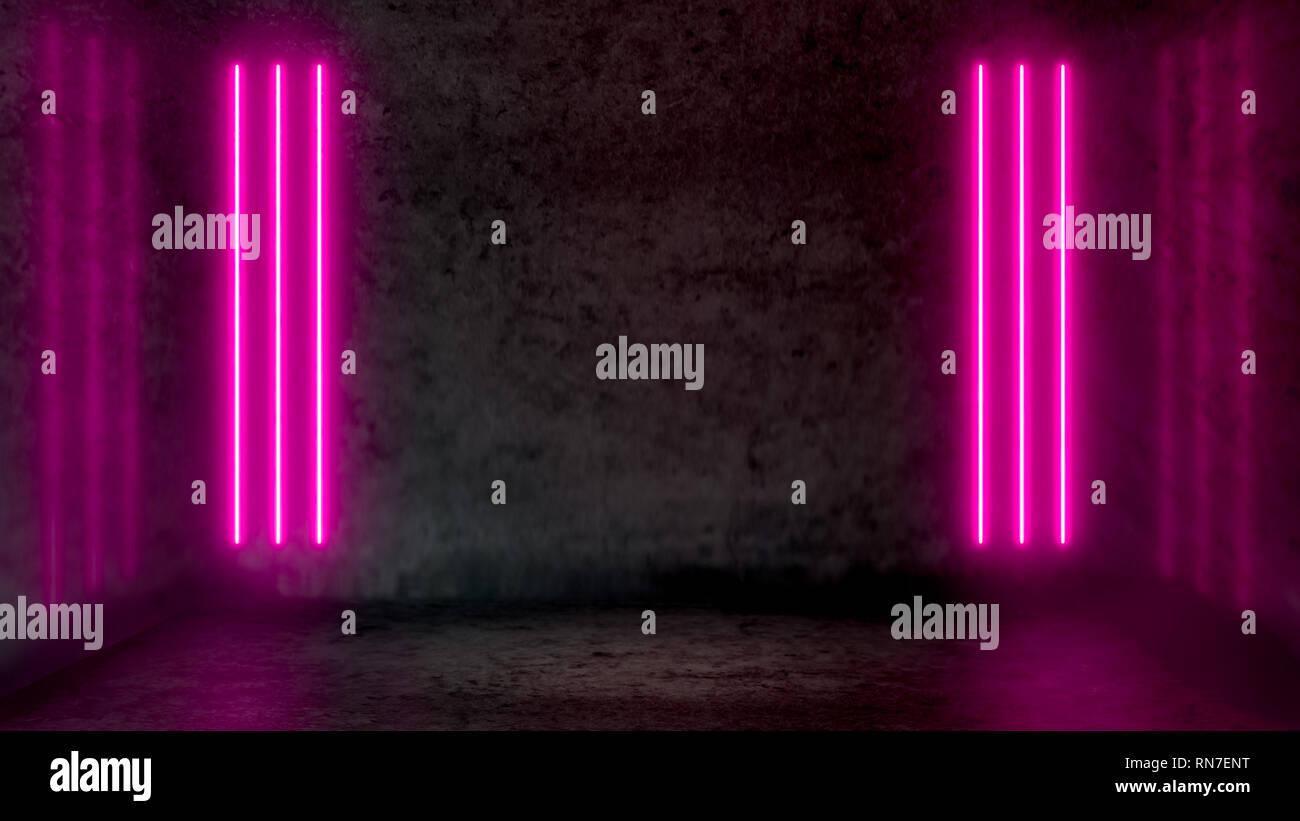 Fluorescent Pink Immagini Fluorescent Pink Fotos Stock Alamy