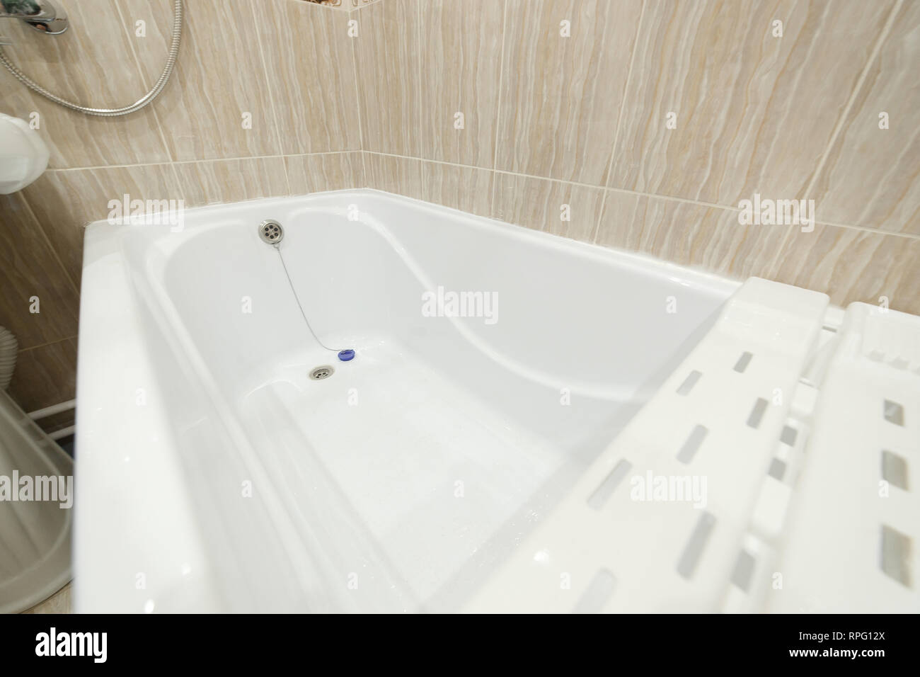 Pulire Vasca Da Bagno.Pulire Il Bagno Bagno Vasca Da Bagno Bagno Igiene Bianco