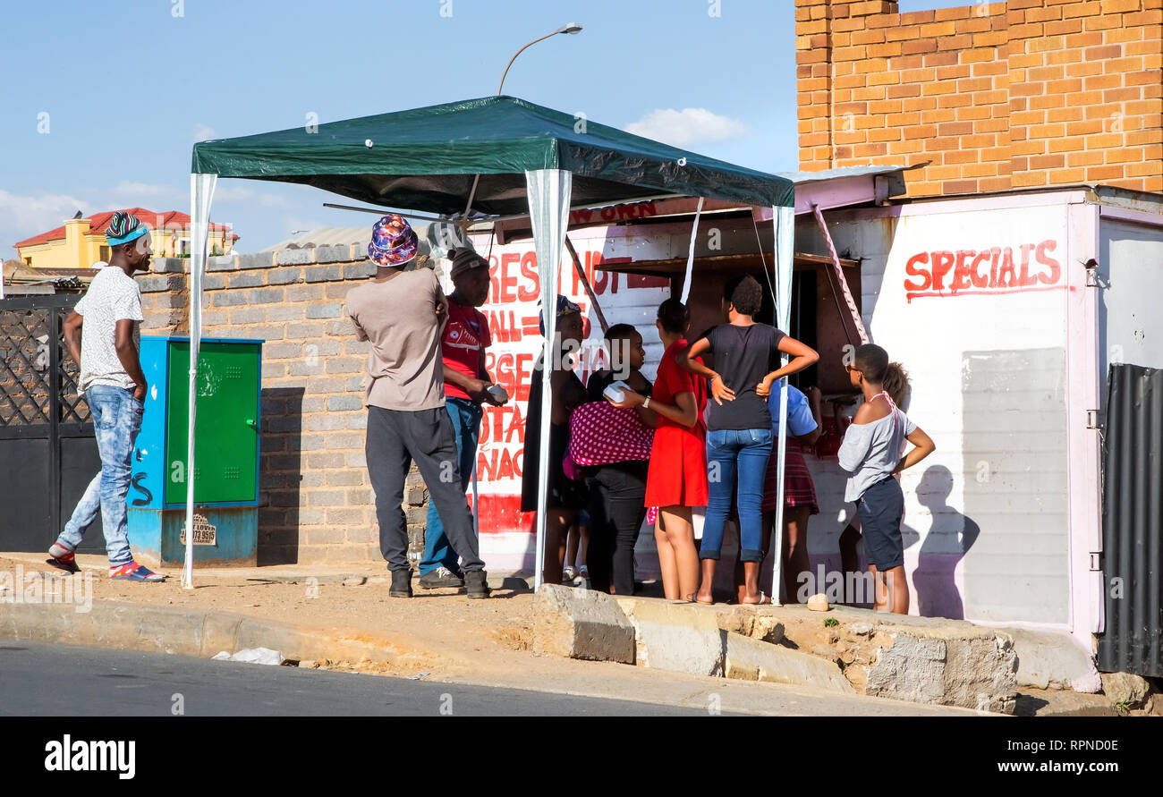 siti di incontri Gauteng Sud Africa