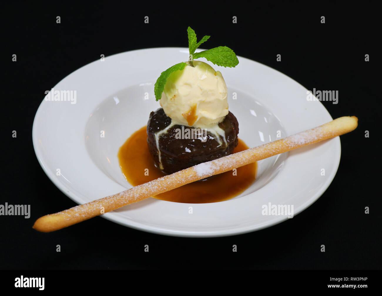 Cioccolato vaniglia Swirl dating