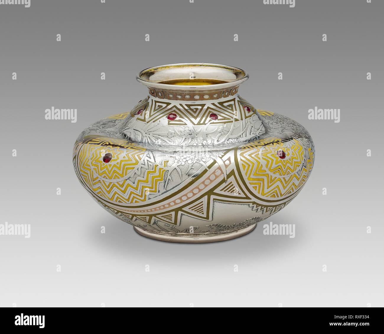 datazione Tiffany argento Sterling