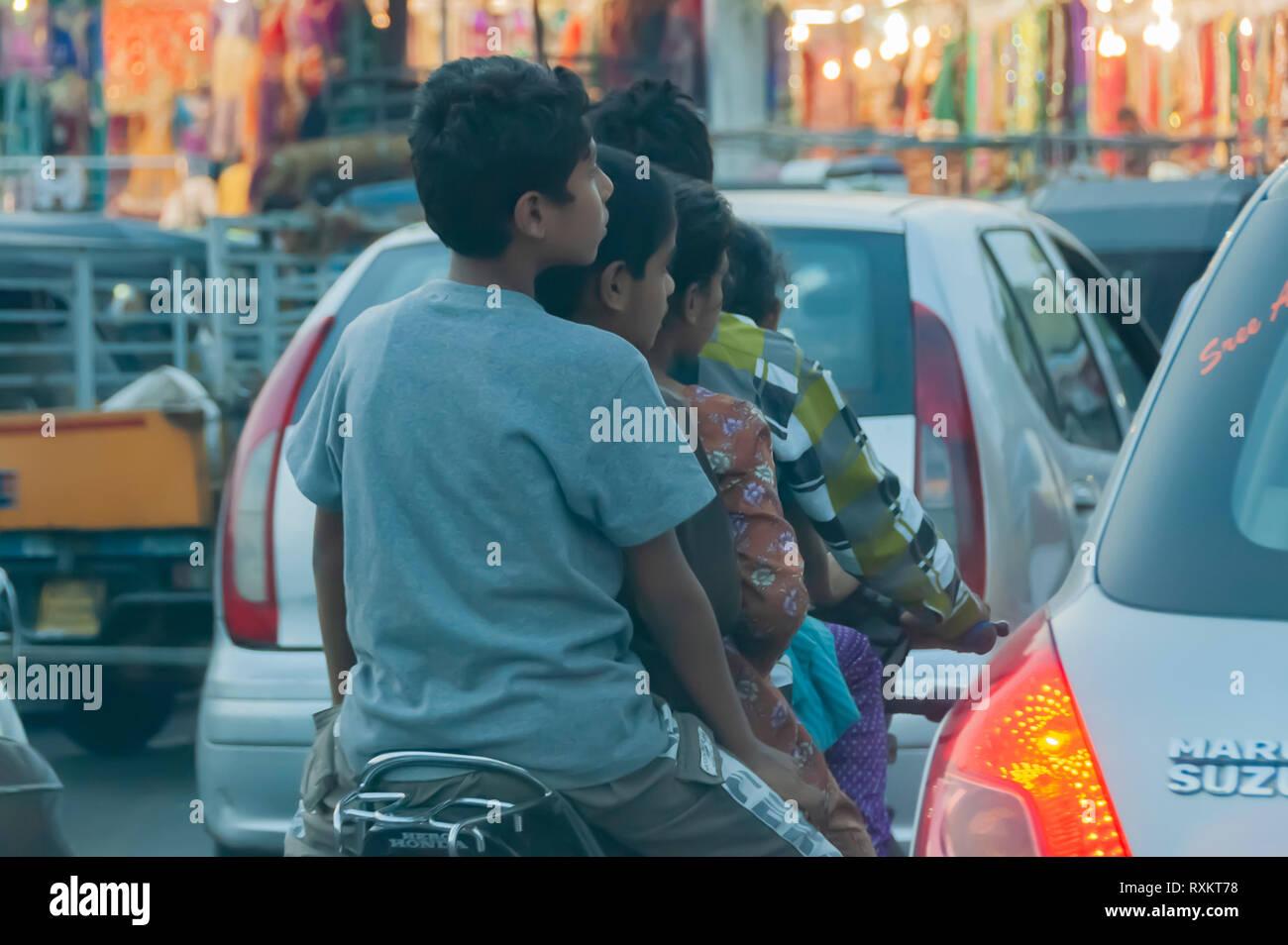 femmine per incontri a Hyderabad incontri la tua gravidanza IVF