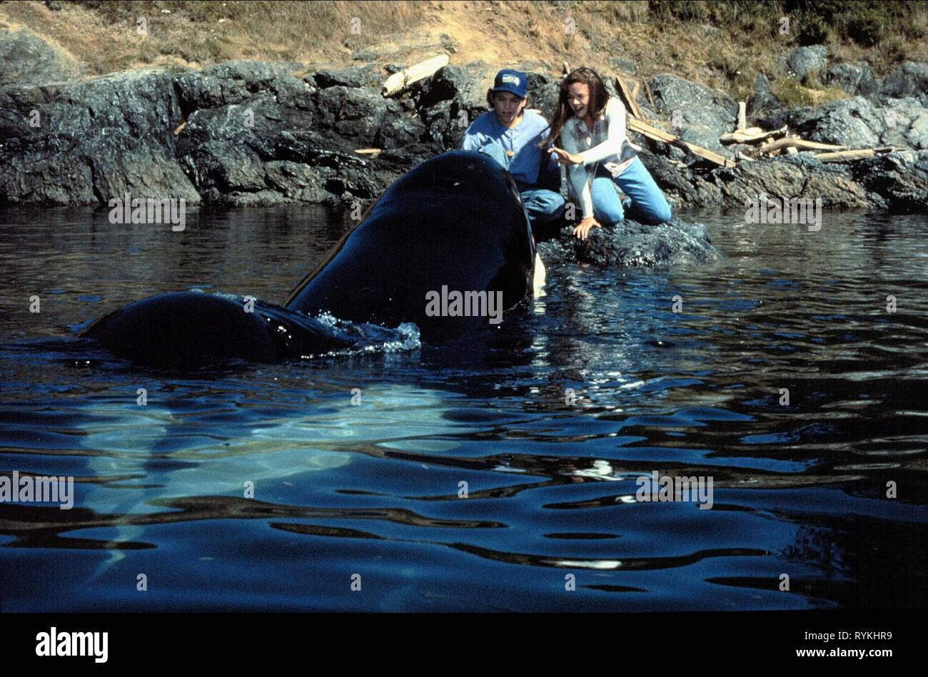 Free Willy 2 The Adventure Home Immagini E Fotos Stock Alamy