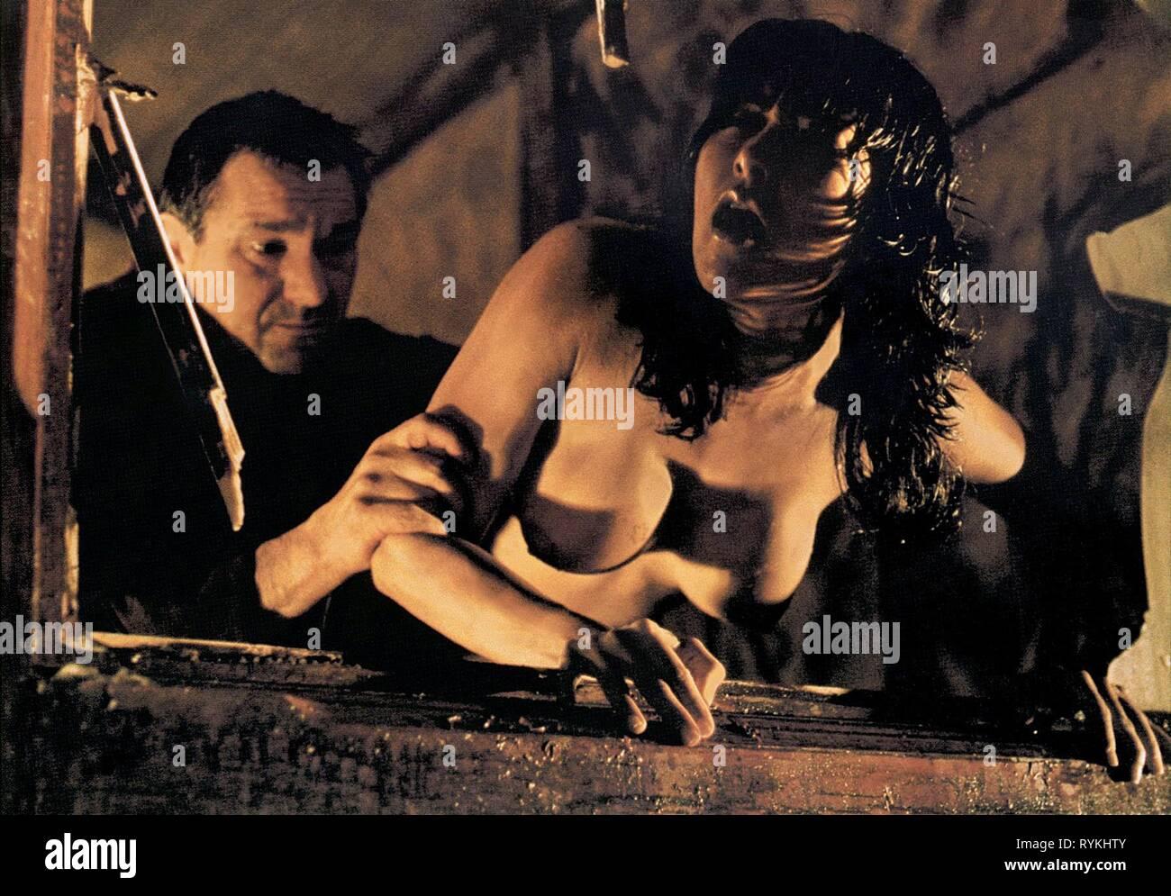 ELPHICK,LAI, l'elemento di criminalità, 1984 Immagini Stock