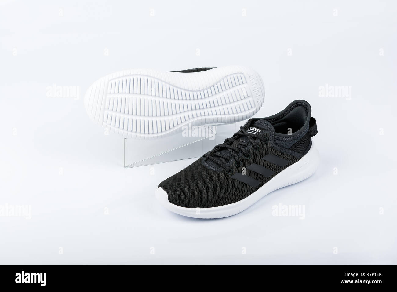 Adidas Trainers Immagini & Adidas Trainers Fotos Stock Alamy