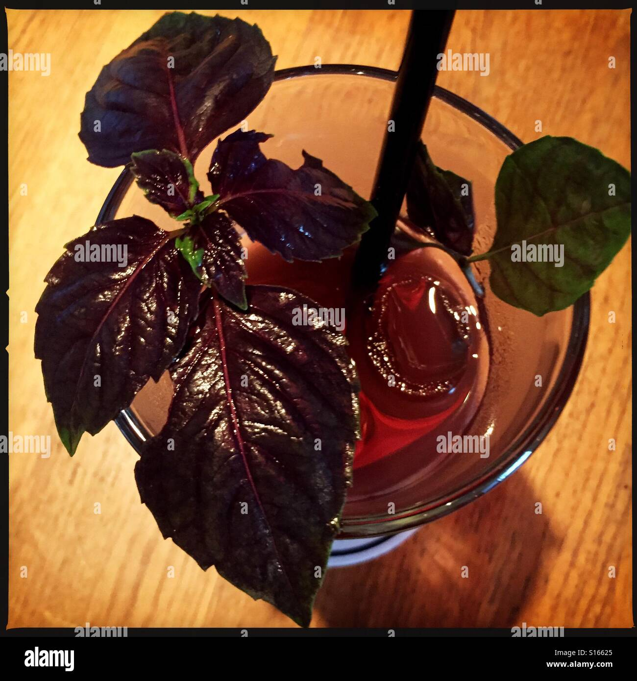 Mocktail Immagini Stock