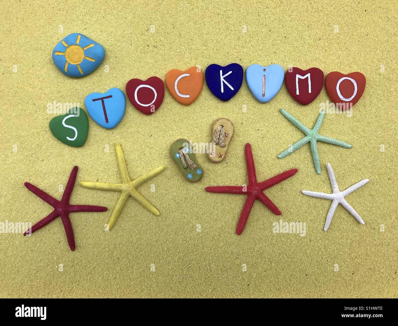 Stockimo Foto Stock