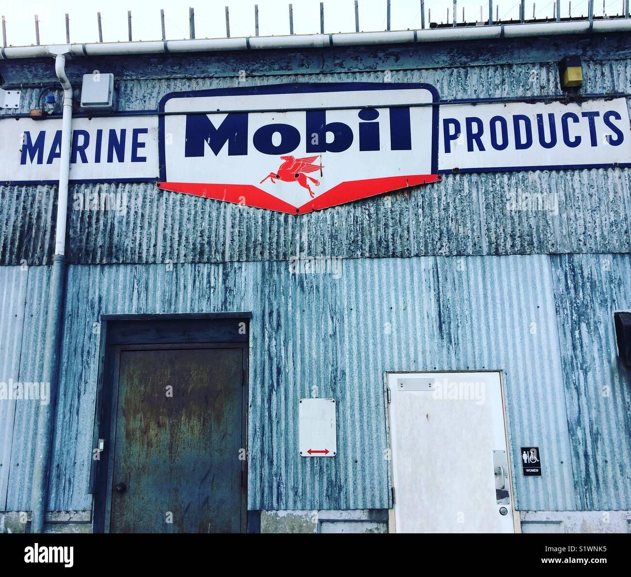Monterey Municipal Wharf 2, Monterey, California Immagini Stock