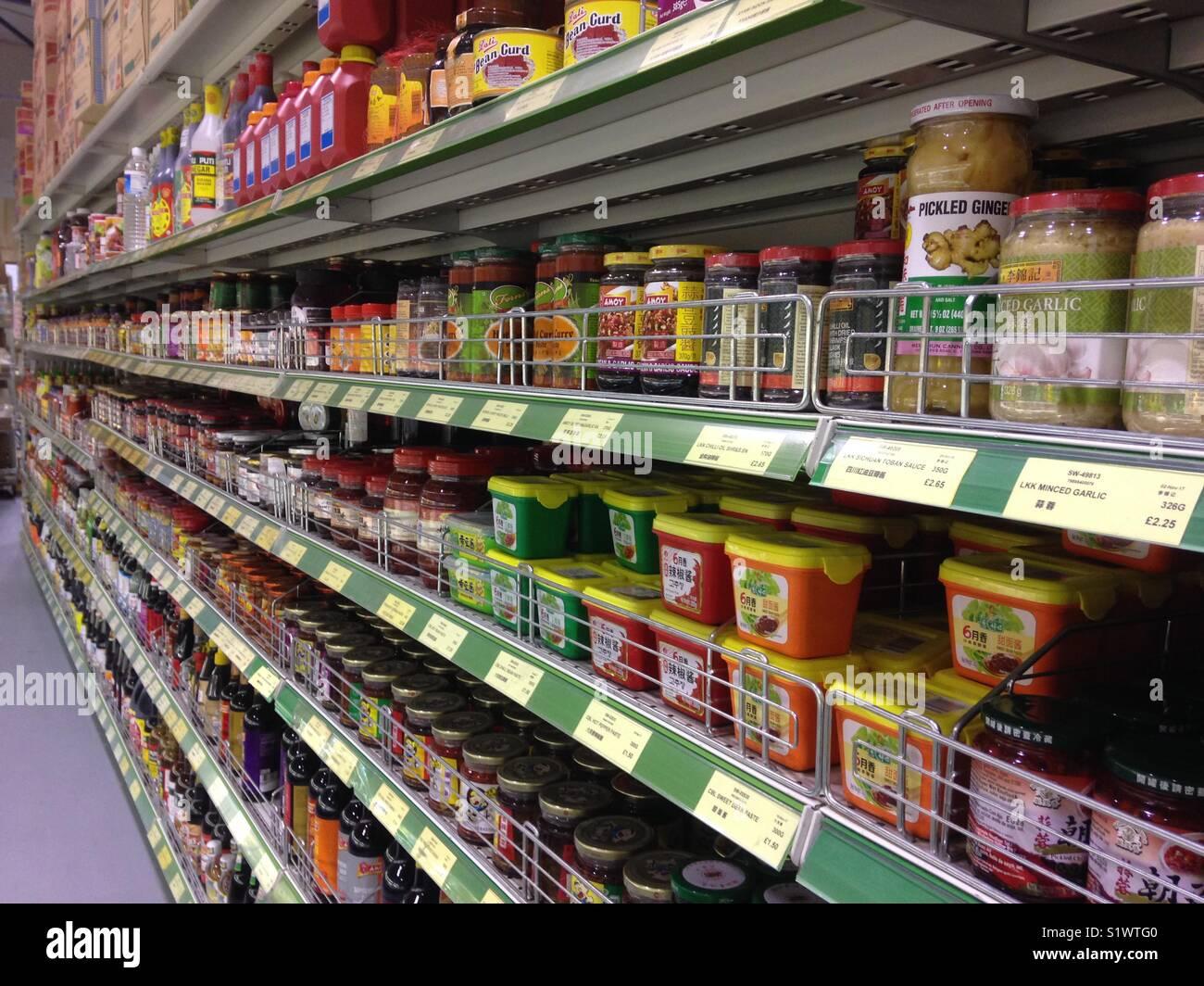 Full Jars Immagini & Full Jars Fotos Stock - Alamy