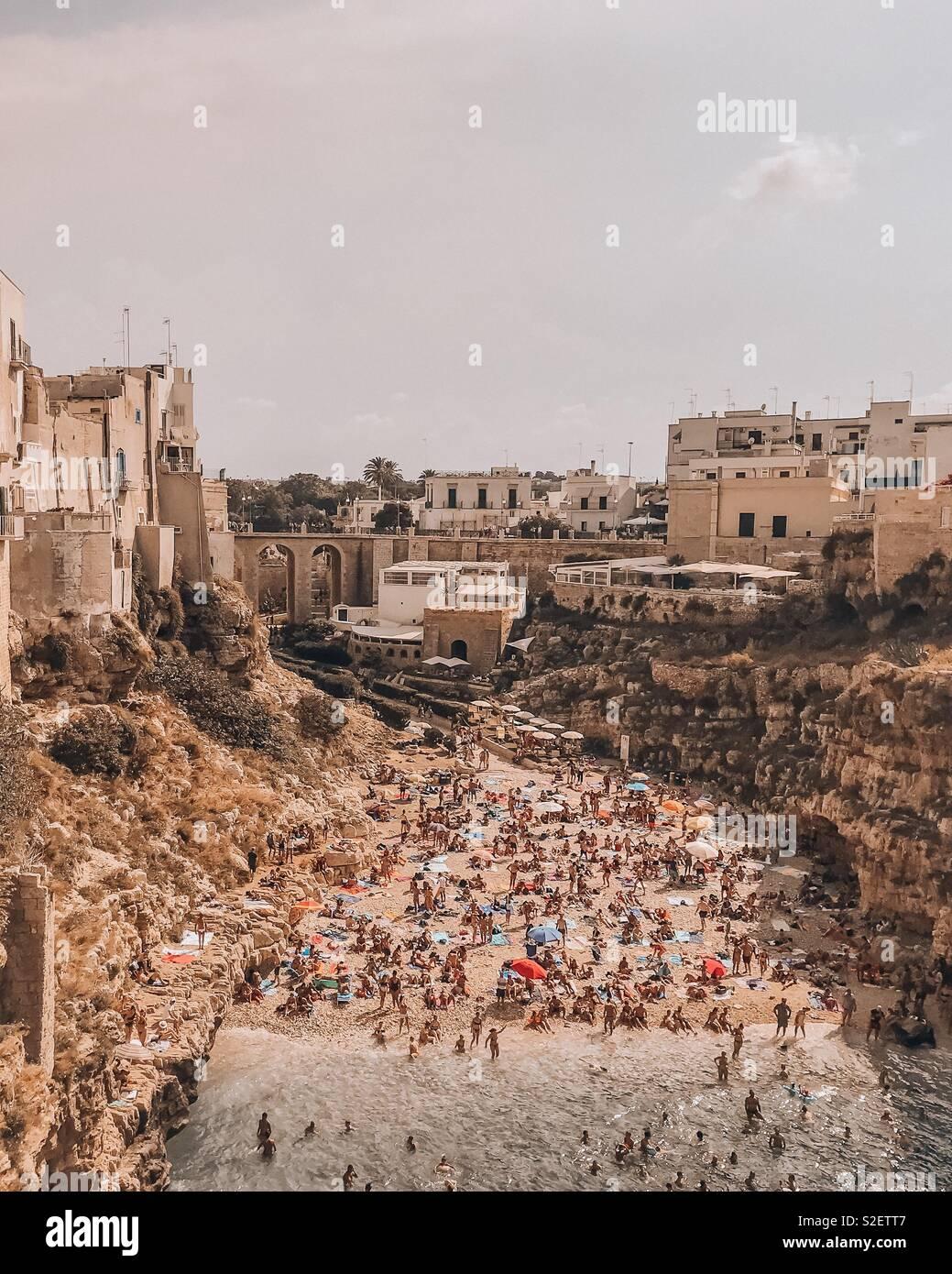 Bari Foto Stock