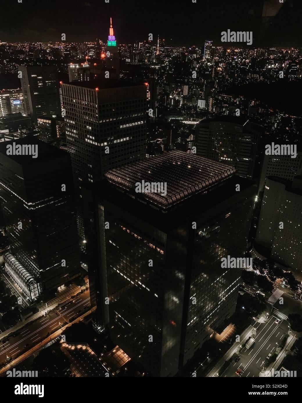 Tokyo Foto Stock