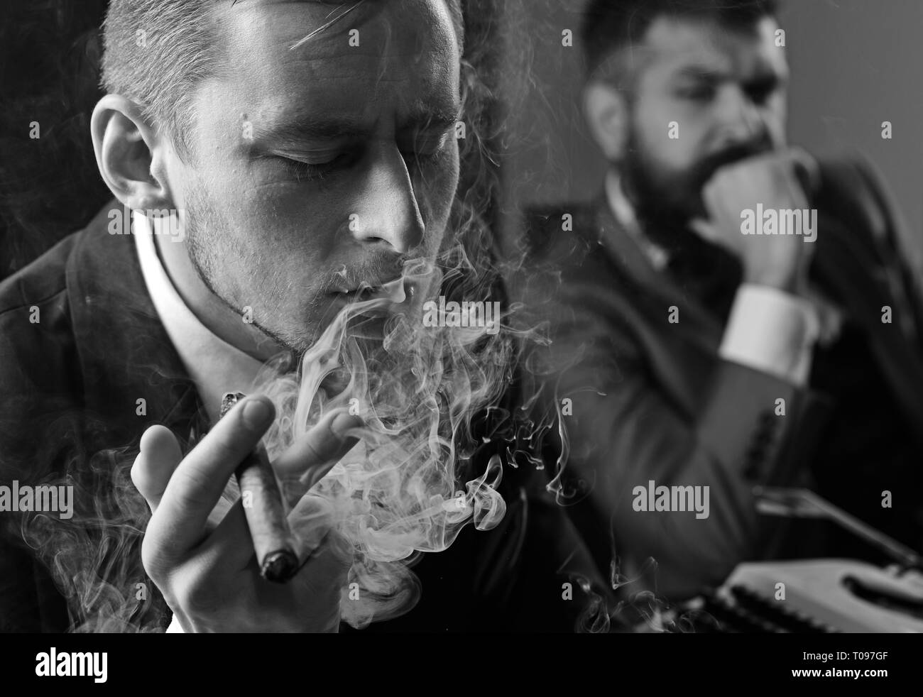 sigari fumatori sito di incontri