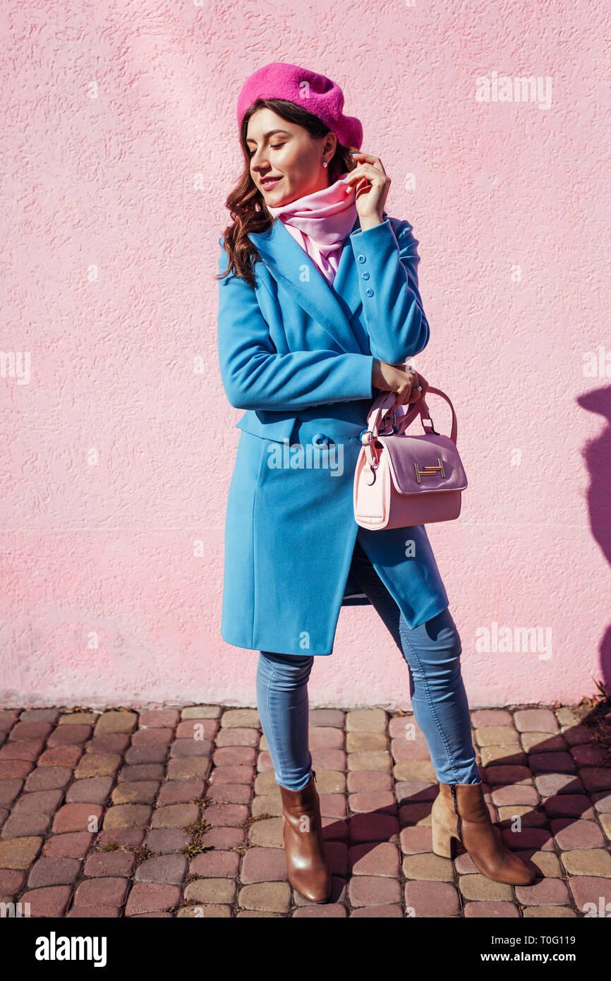 Abbigliamento e accessori per la moda giovane