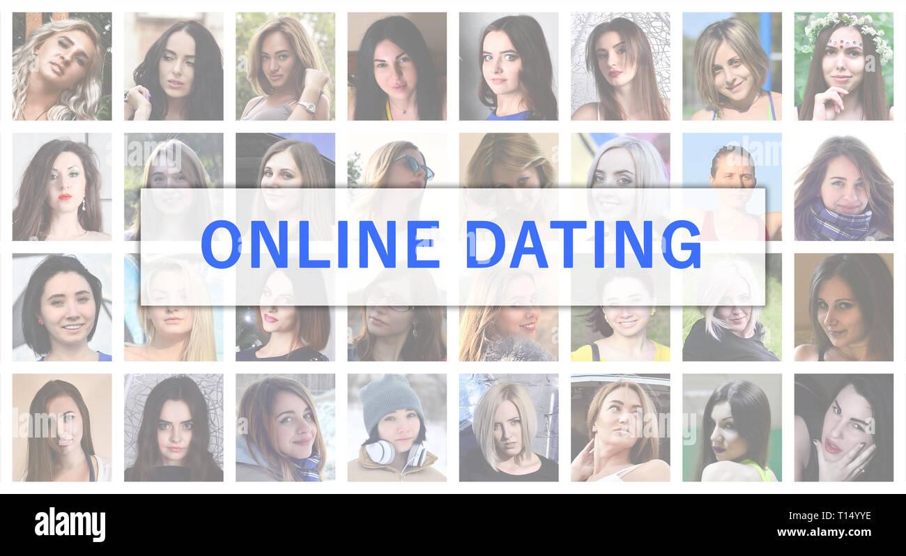 Servizio di dating online