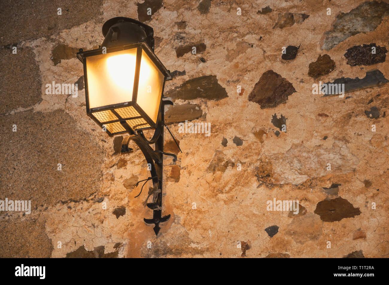 Bes applique beselettronica applique fiore lampada