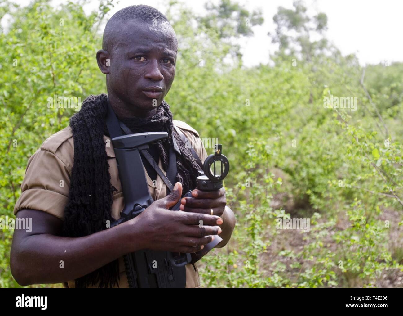 Datazione Ghana uomo