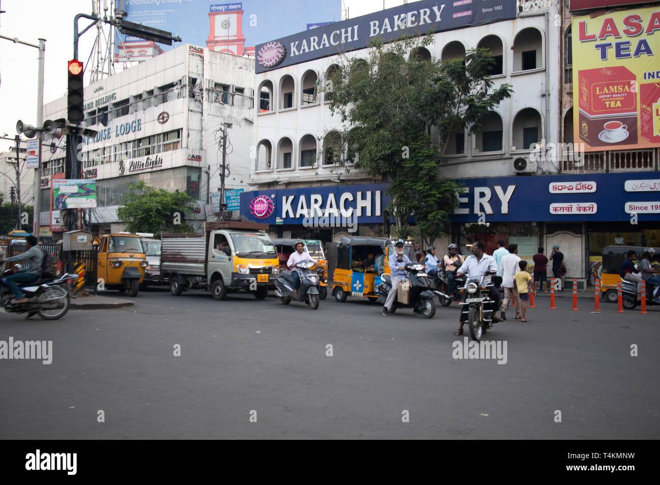 risalente a Karachi posti rambler.ru sito di incontri