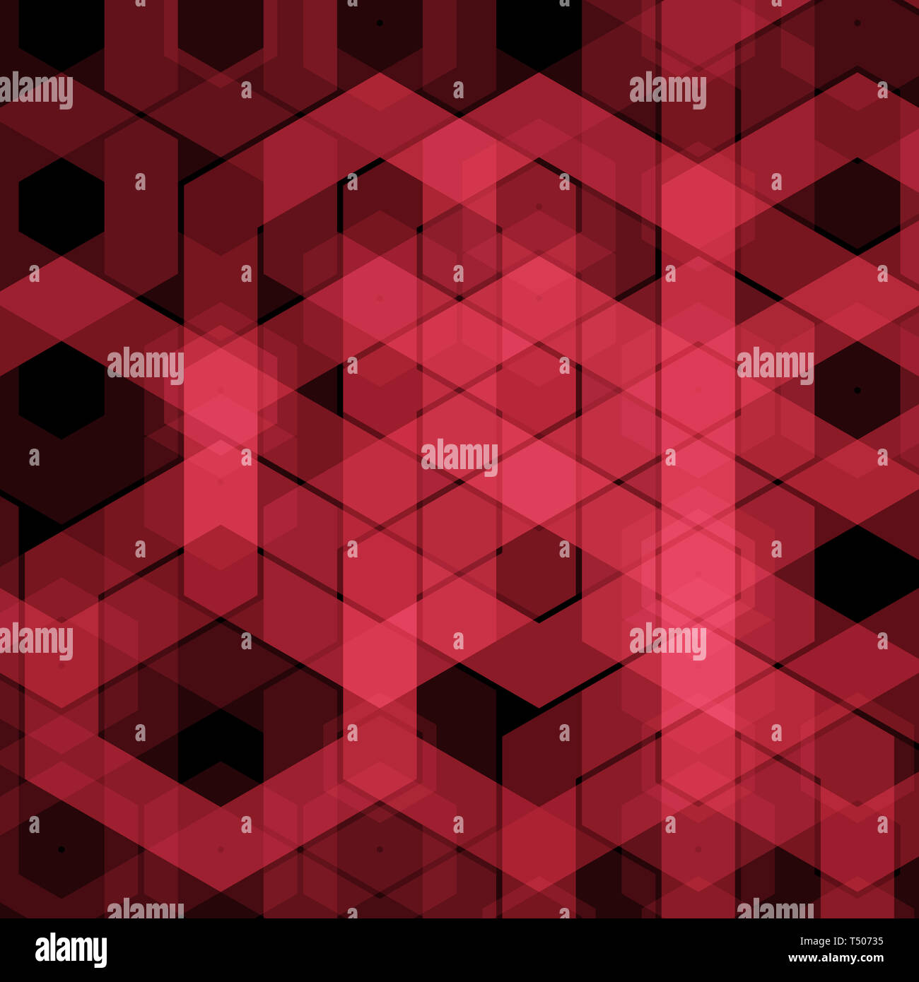 Abstract sfondo con disegno geometrico. Eps10 illustrazione vettoriale Immagini Stock