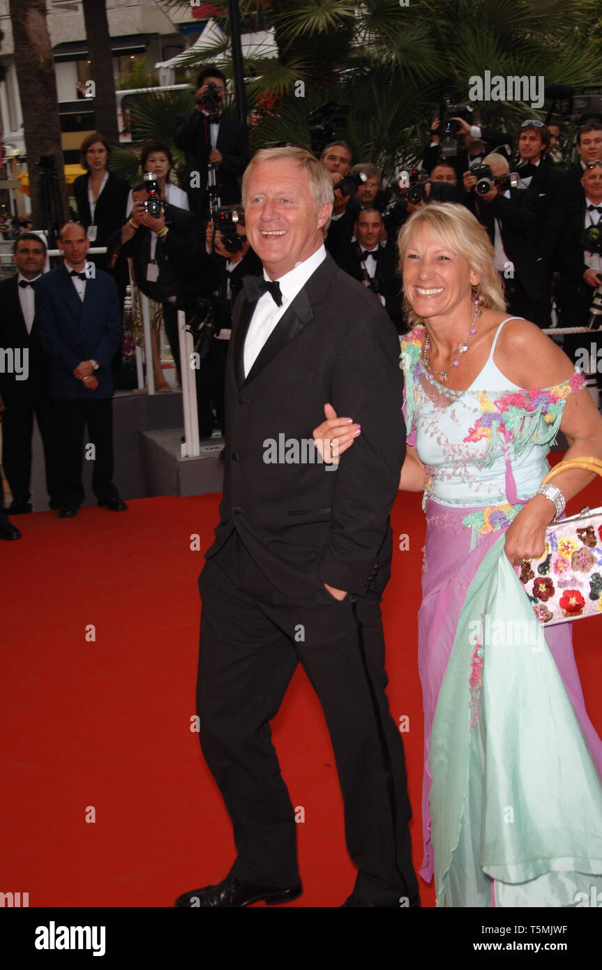 Chris Tarrant dating spettacolo