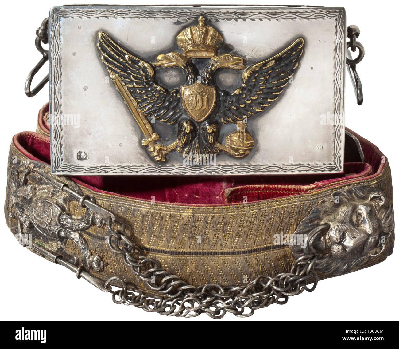 LEONE RAMPANTE Shield design ricamato su un raccordo a T shirt Scozia SCOTTISH SCOZZESE