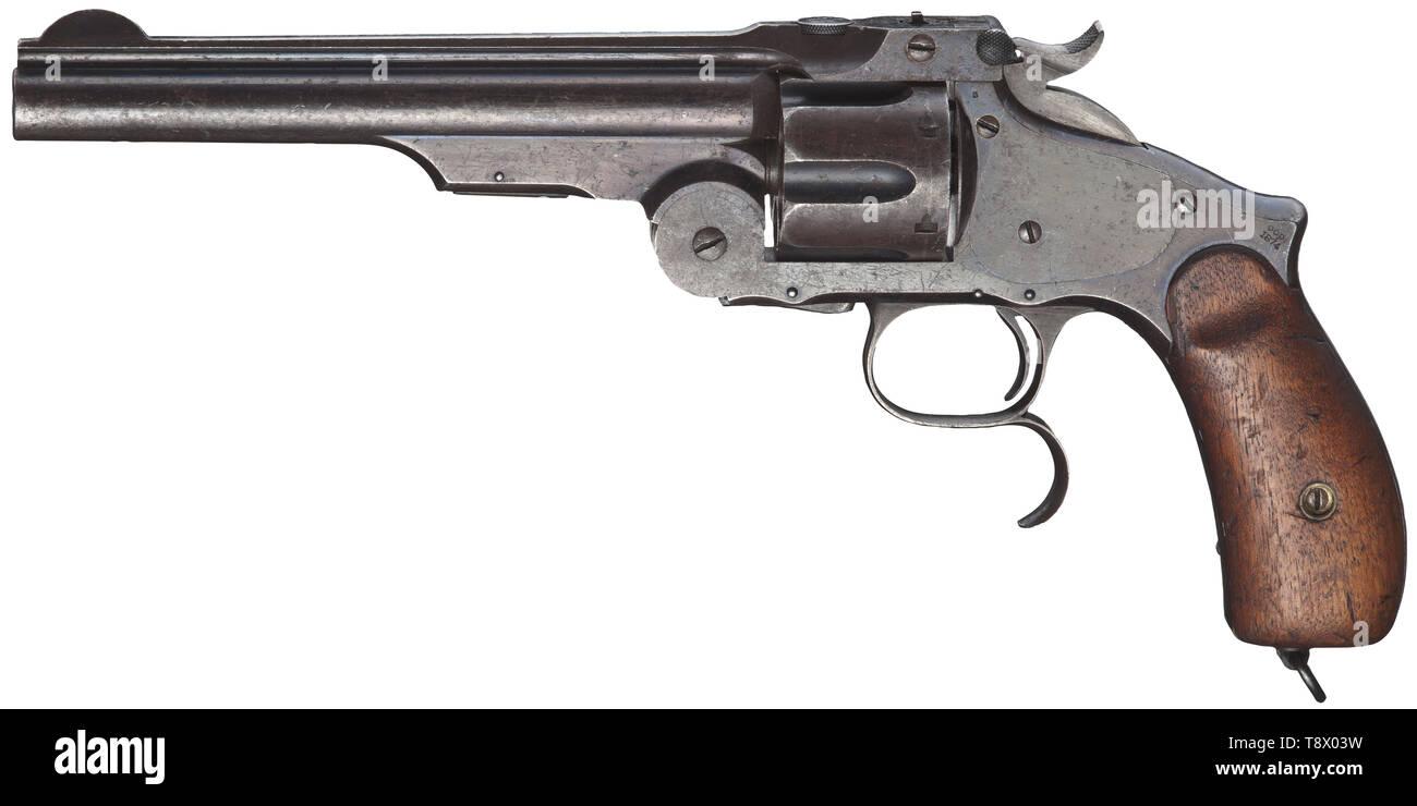 datazione Smith e Wesson j telaio rivoltelle