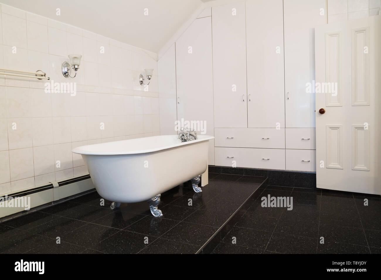 Lavandino Bagno Con Piede vasche da bagno artiglio piedi immagini & vasche da bagno