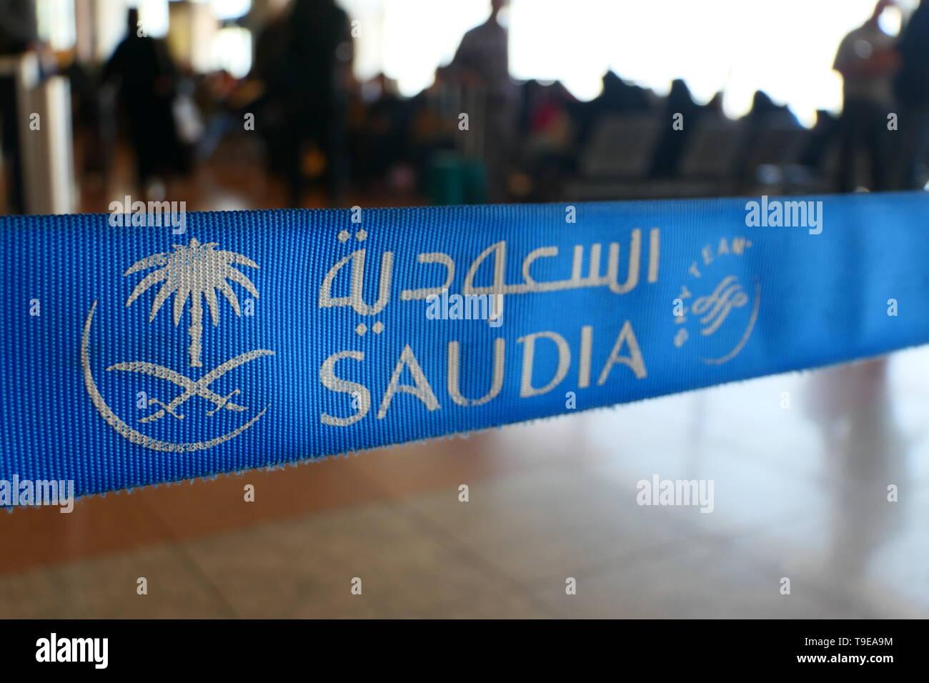 Siti di incontri KSA