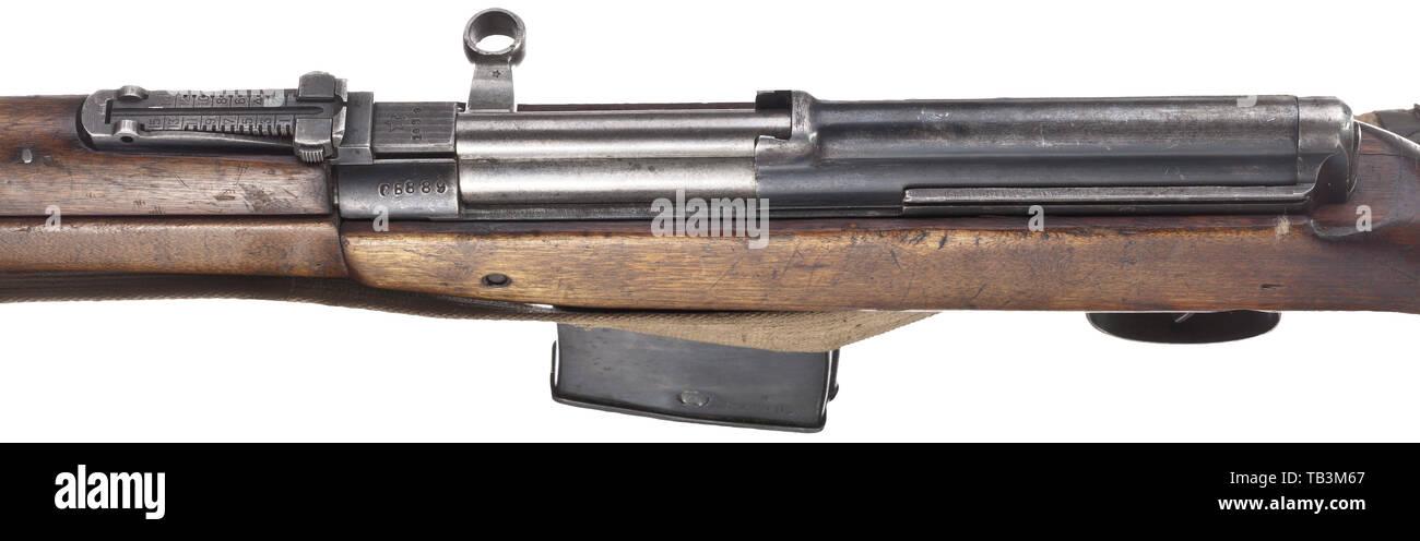 Datazione SKS fucile
