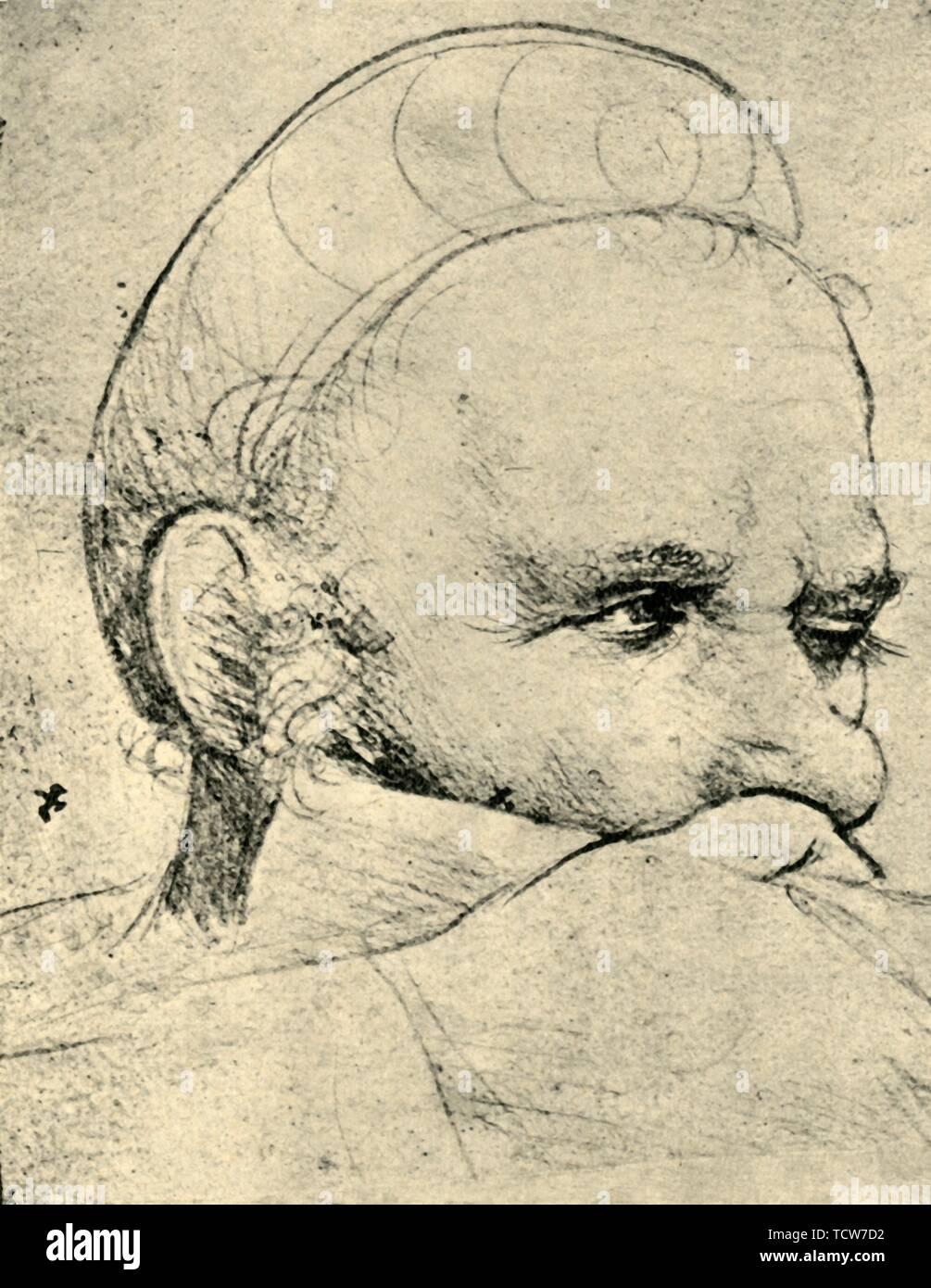 Hans Holbein The Elder Immagini e Fotos Stock - Alamy